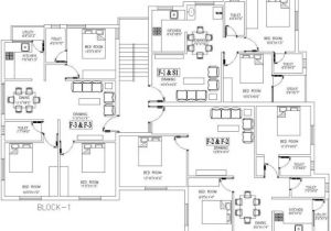 Residential Home Plans Cad Dwg Drawings Stylish 2d Autocad House Plans Residential Building