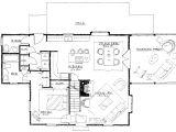 Retirement Home Design Plans Floor Plans for Nursing Homes