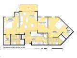 Retirement Home Design Plans House Plans for Retirement Living
