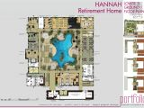 Retirement Home Floor Plans Floor Plans for Small Retirement Homes