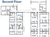 Retirement Home Floor Plans Retirement Home Floor Plans Lovely Nursing Home Floor