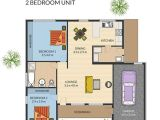 Retirement Village House Plans 3 Bedroom Units
