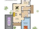 Retirement Village House Plans Floor Plans