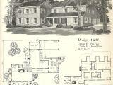 Retro Home Plans Vintage House Plan Vintage House Plans 1970s Farmhouse