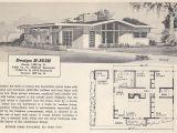 Retro Home Plans Vintage House Plans 163h Antique Alter Ego