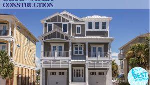 Reverse Floor Plan Beach Homes Reverse Floor Plans for Beach Houses