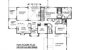 Reverse Floor Plan Home Reverse Floor House Plans Wood Floors