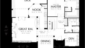 Richardson Homes Floor Plan House Plan 2235 the Richardson