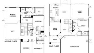 Richmond American Homes Seth Floor Plan Elegant Richmond American Homes Floor Plans New Home