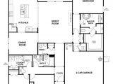 Richmond American Homes Seth Floor Plan New Richmond American Homes Floor Plans New Home Plans