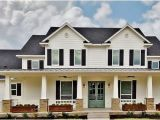 Richmond Signature Homes Farmhouse Plans Custom Farmhouse Richmond Signature Homes for the Home