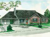 Rick Garner Home Plans Rg1106 10 Rick Garner Designer