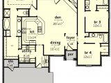 Rick Garner Home Plans Rg2018 912b 10 Rick Garner Designer