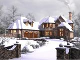 Rivendell Cottage House Plans European Style House Plan 3 Beds 3 5 Baths 4142 Sq Ft
