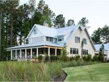 River Home Plans May River House southern Living House Plans