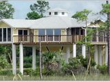 River Home Plans River House Plans On Pilings Stilt House Plans On Pilings