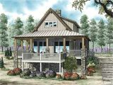River Home Plans River House Plans with Porches River House Plans with
