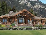 River Home Plans Wood River Log Home Plan by Precisioncraft Log Timber