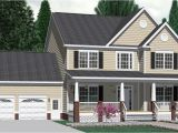 Robinson Home Plans Houseplans Biz House Plan 3542 B the Robinson B