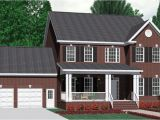 Robinson Home Plans Houseplans Biz House Plan 3542 D the Robinson D