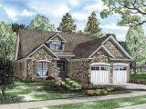 Rock Home Plans Stone and Cedar with Bonus Level 59776nd 1st Floor