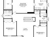 Rockford Homes Floor Plans New Home Floorplan Pittsburgh Pa Rockford Maronda Homes