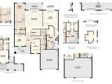 Rockford Homes Floor Plans Rockford Iii Floor Plan at Connerton In Land O Lakes Fl