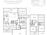 Rockwell Homes Floor Plans Rockwell A 4 Bedroom 3 Bath Home In Bellechase the