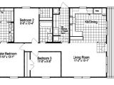 Rockwell Homes Floor Plans the Rockwell Ii Glp352a2 Modular Home Plan Manufactured