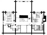 Rocky Mountain Log Homes Floor Plans Wyoming Log Home Plan by Rocky Mountain Log Homes