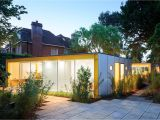Rogers Home Plans Richard Rogers Wimbledon House is Restored as A Residency