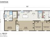 Rona Homes Floor Plans Advantage Sectional 2864 233 by Rona Homes
