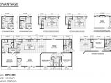 Rona Homes Floor Plans Advantage Sectional 2872 203 by Rona Homes