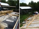 Roof Over Mobile Home Plans Building New Roof Mobile Home Bestofhouse Net 3126