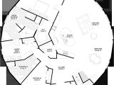 Round Homes Floor Plans A Cool Round Home Floor Plan Part 1 Deltec Homes
