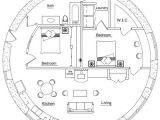 Round Homes Floor Plans Best 25 Round House Plans Ideas On Pinterest Round