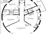 Round Homes Floor Plans Circular House Floor Plans Modern House Floor Plans