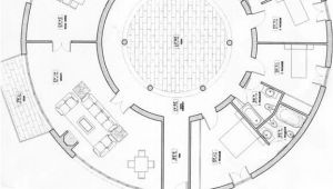 Round Homes Floor Plans Design Best 25 Round House Plans Ideas On Pinterest Round