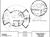 Round Homes Floor Plans Design Two Story Yurt Floorplan House Floor Plans Floor Plan