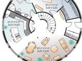Round Homes Floor Plans Round House Google Search Like some Of the Layout In