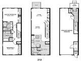 Row Home Floor Plan Baltimore Row House Floor Plan Architecture Interior