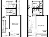 Row Home Floor Plan Only Show Row House Floor Plans Only Show Row House