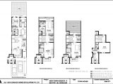 Row Home Floor Plans Baltimore Row House Floor Plan Quotes Home Building