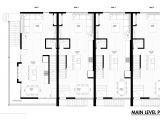 Row Home Floor Plans Savani Group Prims Rowhouse In Dindoli Surat Price
