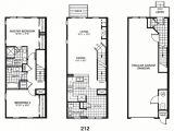 Row Home Plans Baltimore Row House Floor Plan Architecture Interior