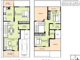 Row Housing Plans Detached Row House Plans Home Design and Style