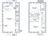 Row Housing Plans Free Home Plans Rowhouse Plans
