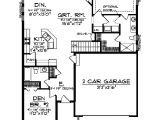 Royce Homes Floor Plans Royce Canyon Ranch Home Plan 051d 0546 House Plans and More