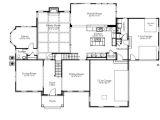 Royce Homes Floor Plans the Strathmore 2nd Floor Alt Kingston Royce