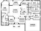 Rtm Home Plans Luxury 4 Bedroom Rtm House Plans House Plan